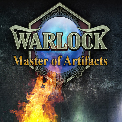 Warlock Master of the Arcane Master of Artifacts