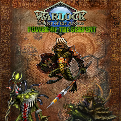 Buy Warlock Master of the Arcane Power of the Serpent CD Key Compare Prices