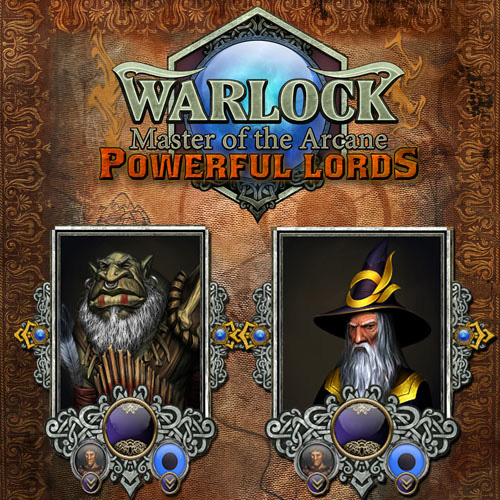 Buy Warlock Master of the Arcane Powerful Lords CD Key Compare Prices