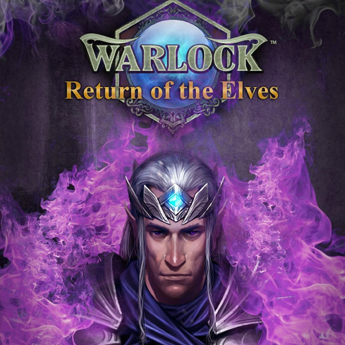 Buy Warlock Master of the Arcane Return of the Elves CD Key Compare Prices