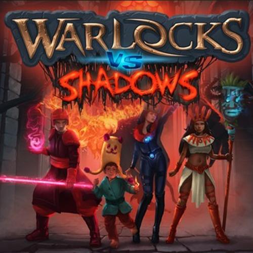 Buy Warlocks vs Shadows CD Key Compare Prices