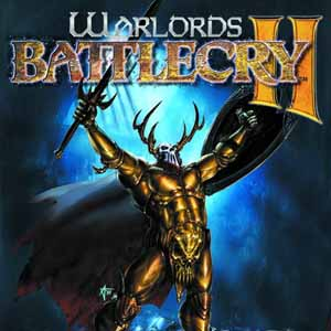 Buy Warlords Battlecry 2 CD Key Compare Prices