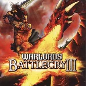 Buy Warlords Battlecry 3 CD Key Compare Prices