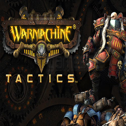 Buy Warmachine Tactics CD Key Compare Prices