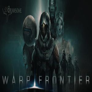 Warp Frontier
