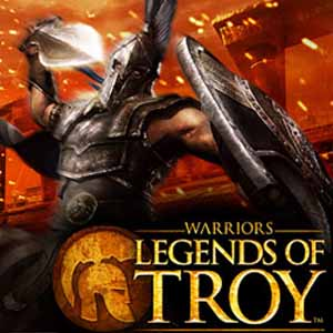 Buy Warriors Legends of Troy Ps3 Game Code Compare Prices
