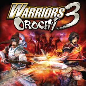 Buy Warriors Orochi 3 Xbox 360 Code Compare Prices