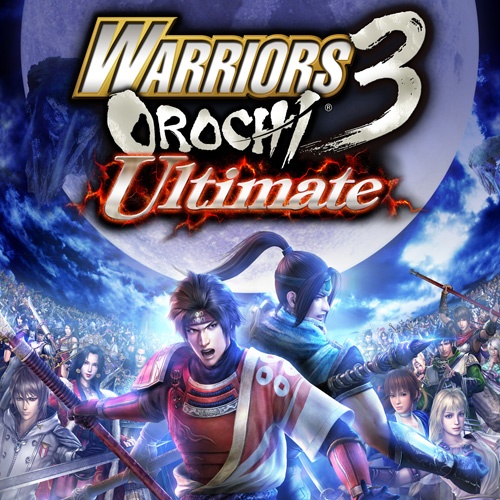 Buy Warriors Orochi 3 Ultimate PS4 Game Code Compare Prices