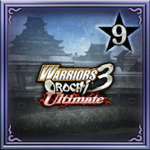 WARRIORS OROCHI 3 Ultimate STAGE PACK 9