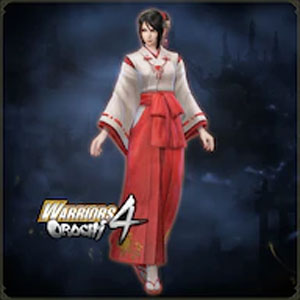 WARRIORS OROCHI 4 Bonus Costume for Xingcai