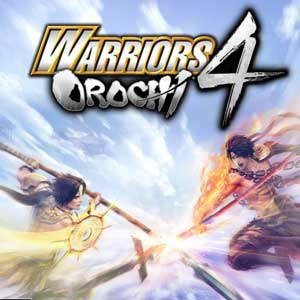 Buy Warriors Orochi 4 PS4 Compare Prices