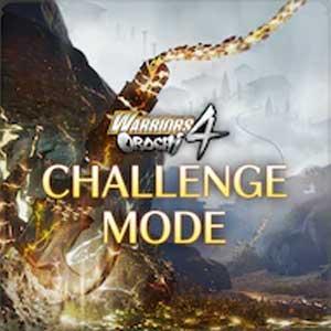 WARRIORS OROCHI 4 Challenge Modes