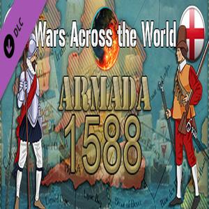 Wars Across the World Armada 1588
