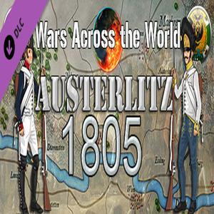 Wars Across the World Austerlitz 1805