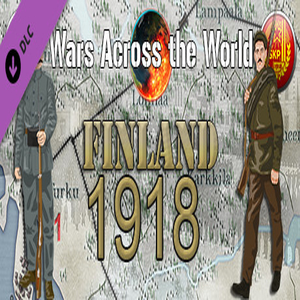 Wars Across the World Finland 1918