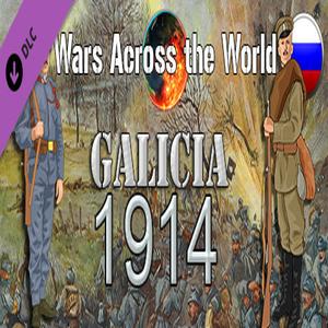 Wars Across The World Galicia 1914