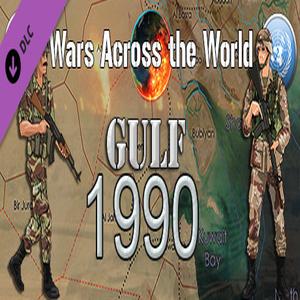 Wars Across the World Gulf 1990