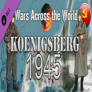 Wars Across the World Koenigsberg 1945