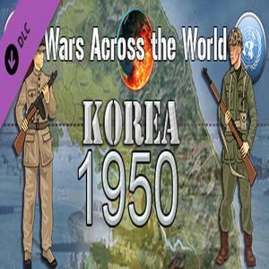Wars Across the World Korea 1950