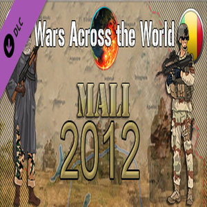 Wars Across the World Mali 2012