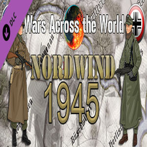 Wars Across The World Nordwind 1945