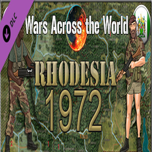 Wars Across the World Rhodesia 1972