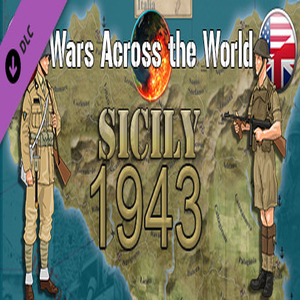 Wars Across the World Sicily 1943