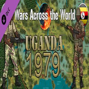 Wars Across The World Uganda 1979