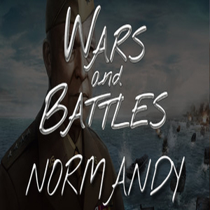 Wars and Battles Normandy