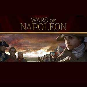 Buy Wars of Napoleon CD Key Compare Prices