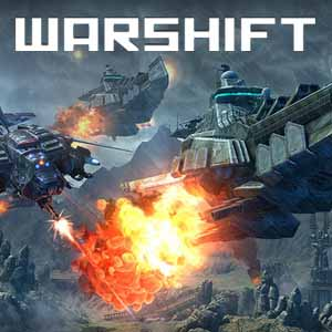 Buy WARSHIFT CD Key Compare Prices