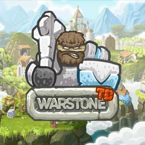 Buy Warstone TD CD Key Compare Prices