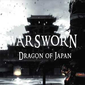 Warsworn Dragon of Japan