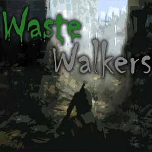 Buy Waste Walkers CD Key Compare Prices