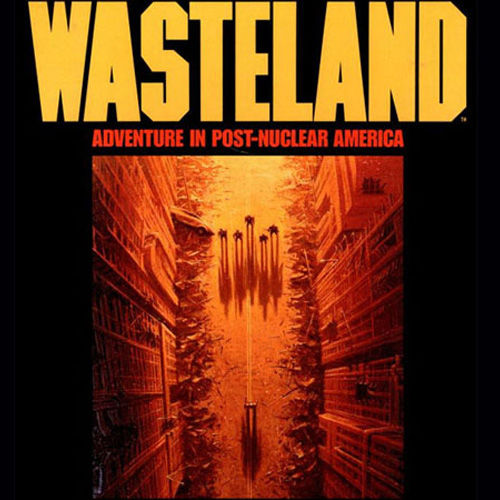 Buy Wasteland 1 CD Key Compare Prices