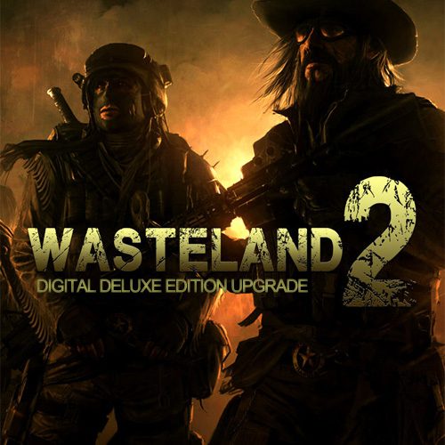 Buy Wasteland 2 Digital Deluxe Edition Upgrade CD Key Compare Prices