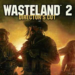 Buy Wasteland 2 Directors Cut PS4 Game Code Compare Prices