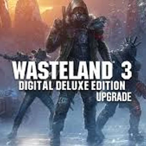 Wasteland 3 Deluxe Edition Upgrade