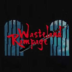 Wasteland Rampage