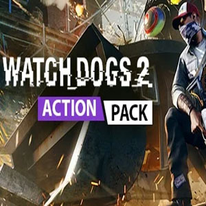 Watch Dogs 2 Action Pack