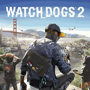 Buy Watch Dogs 2 PS5 Compare Prices