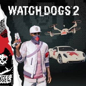 Buy Watch Dogs 2 Ded Labs Pack PS4 Compare Prices