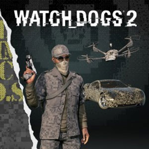 Buy Watch Dogs 2 EliteSec Pack PS4 Compare Prices