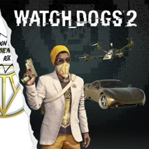 Buy Watch Dogs 2 Guru Pack Xbox One Compare Prices