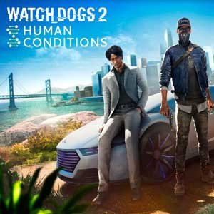 Buy Watch Dogs 2 Human Conditions CD Key Compare Prices