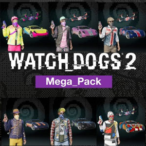 Buy Watch Dogs 2 Mega Pack Xbox One Compare Prices