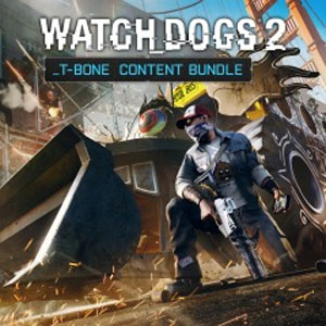 Buy Watch Dogs 2 T-Bone Pack PS4 Compare Prices