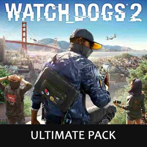 Buy Watch Dogs 2 Ultimate Pack CD Key Compare Prices