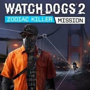 Watch Dogs 2 Zodiac Killer Mission