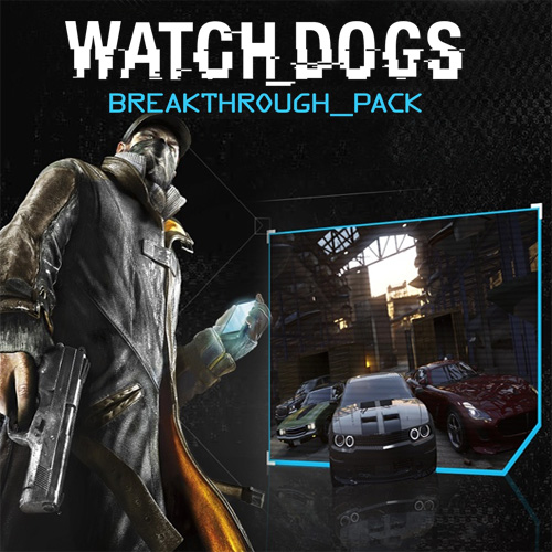 Watch Dogs Breakthrough